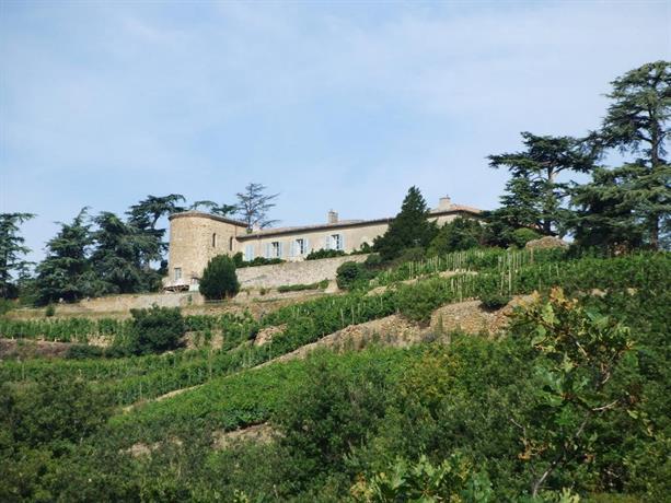 Chateau de Volan