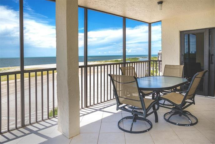 Carlos Pointe 611 By Vacation Rental Pros Fort Myers