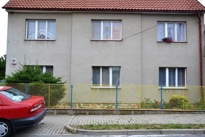 Ubytovani v rodinnem dome Praha 9