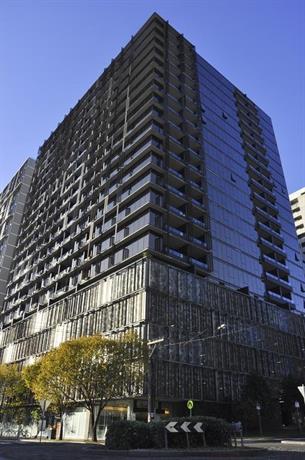 Mono Apartments on Elm