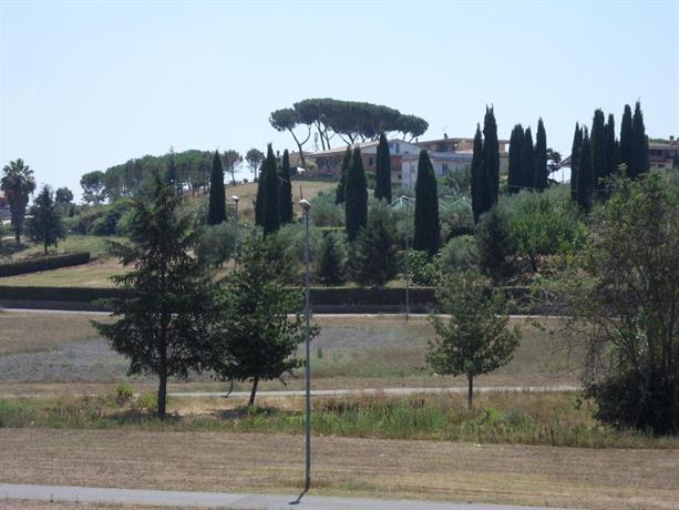 Casa Azzurra Rome