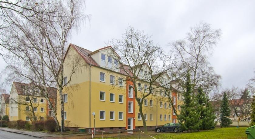 Mittelfeld FAIR & Easy Stay