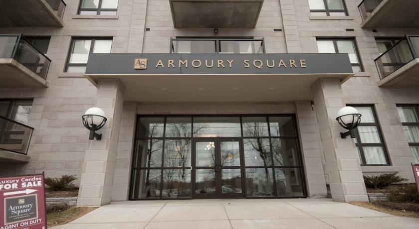 Halifax Executive Suites