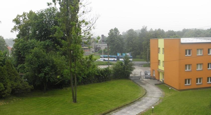 Residence Slezska