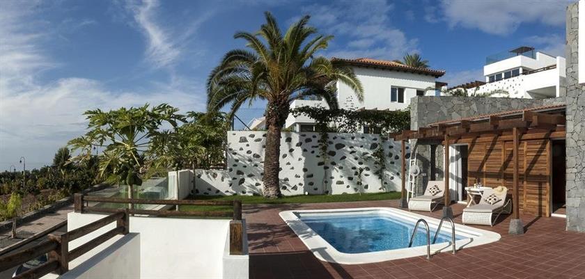 Playa De Santiago La Gomera Spain Villas