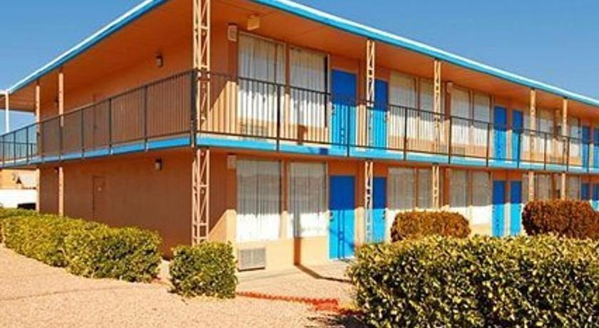 Rodeway Inn Kingman Arizona