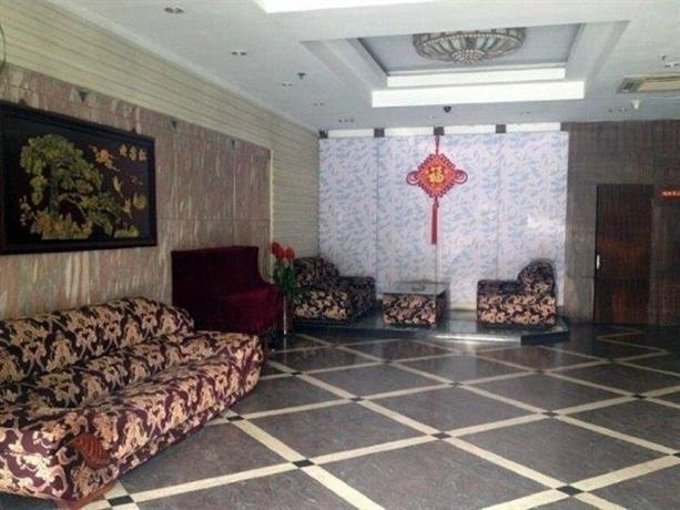 Yingbinlou Hotel Jinhua