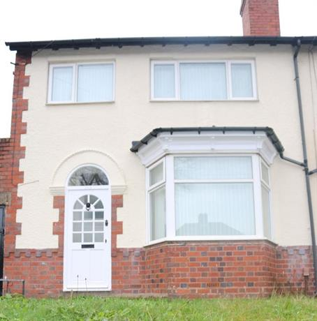 Birmingham Guest House I
