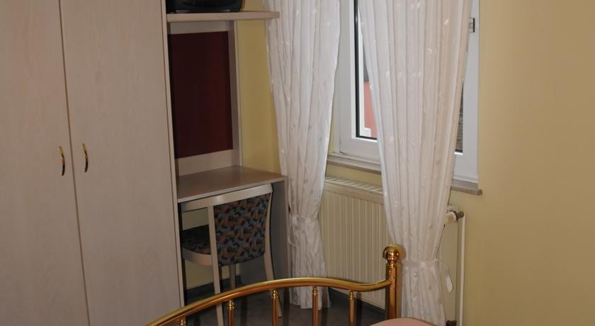 Hotel Restaurant Schutzenhof