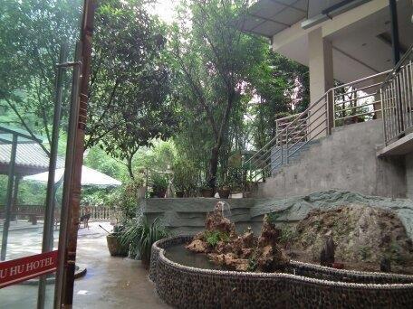 Emei Mountain Fuhu Resort