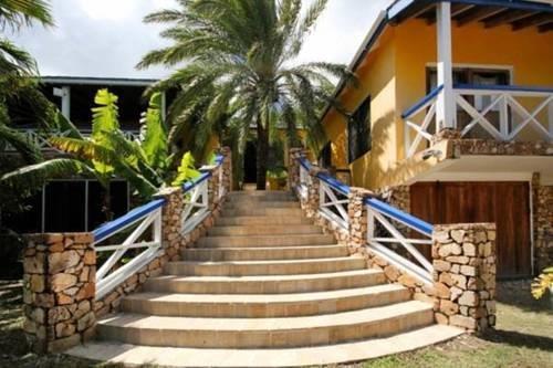 The Carib House