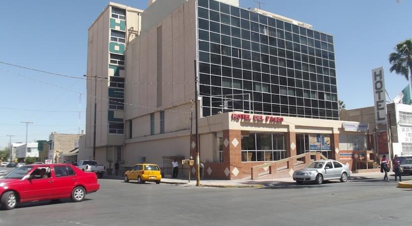 Hotel Del Paseo Torreon