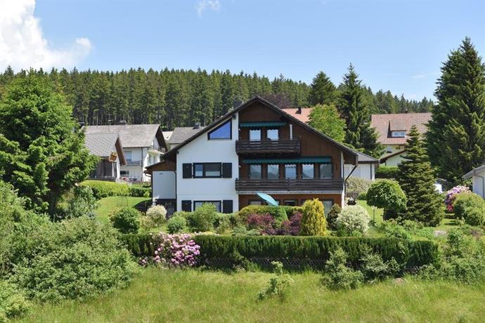 Haus Schluchseeblick