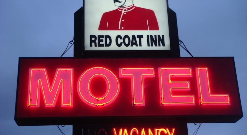Red Coat Inn Motel, Fort MacLeod - Compare Deals