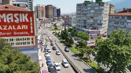 Asmin Hotel Bursa