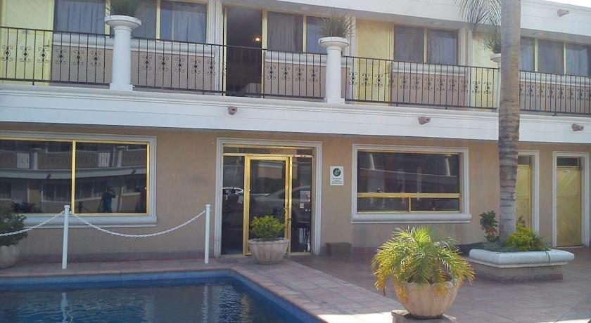 Hotel La Villa Torreon