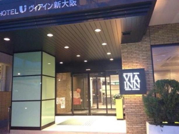 Via Inn Shin-Osaka