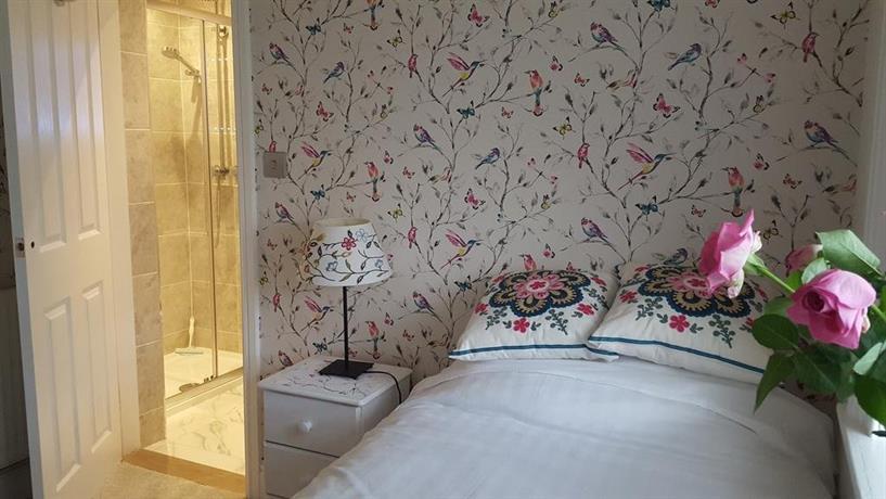 Grosmont House Bed Breakfast Whitby Grosmont