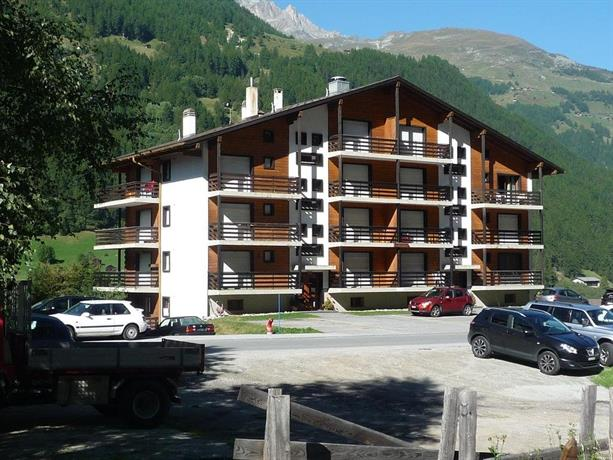 Residence Dent-Blanche