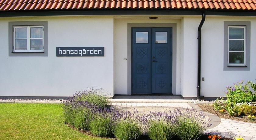 Hansagarden