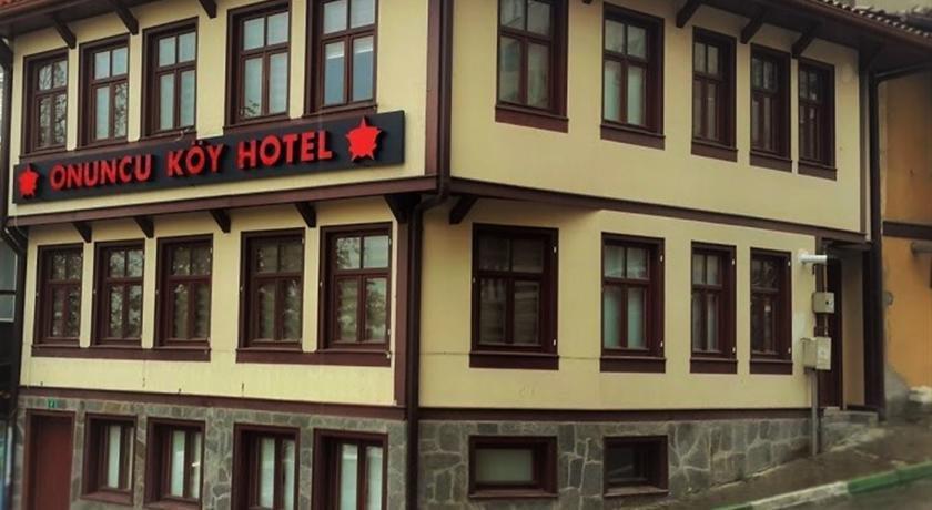 Onuncukoy Hotel