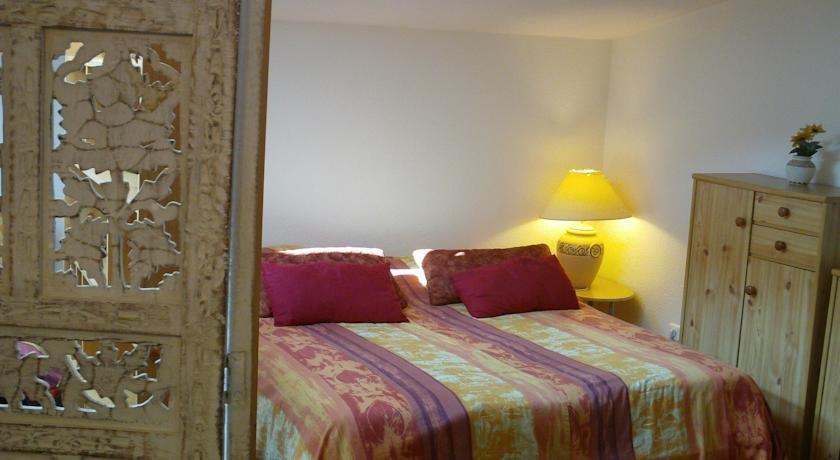 Appart Hotel Les Tilleuls
