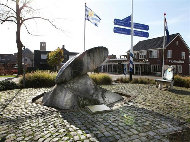 Holiday Home Vogelschor Sas Van Gent