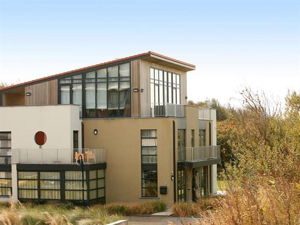 Apartment Stormvogel Cadzandbad IV