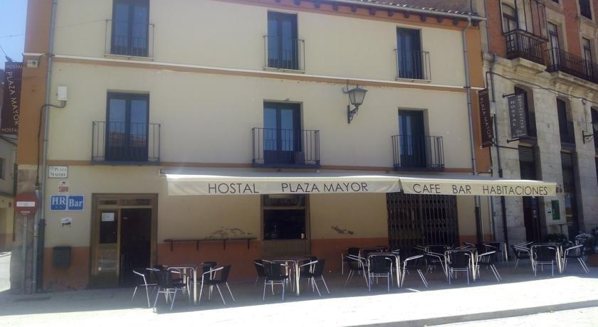 Hostal Plaza Mayor Almazan