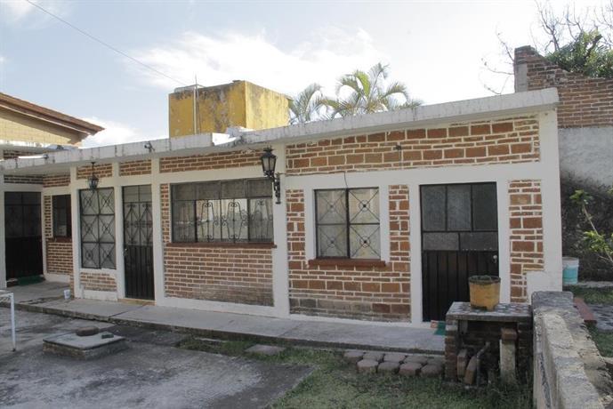 La casa de Don Luis