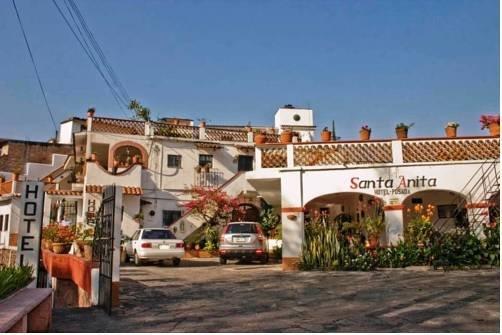 Hotel Posada Santa Anita Taxco Compare Deals