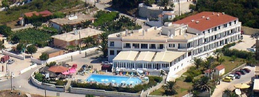 Belle Helene Hotel