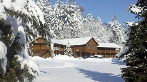 Northwoods Lodge