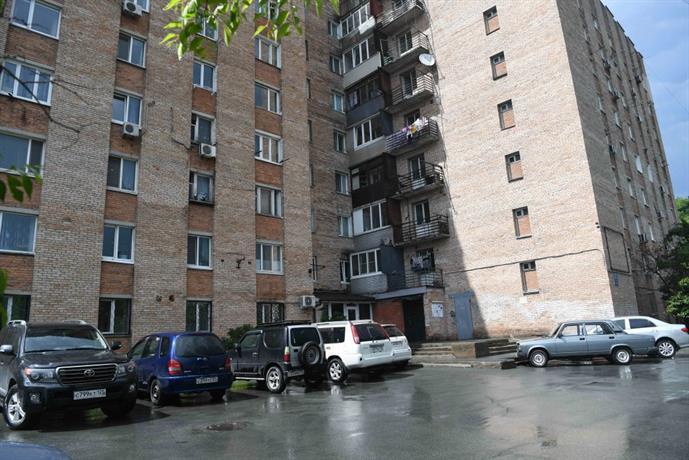 Meblirovannyie Komnatyi Apart-Hotel
