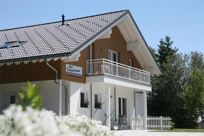 Haus Ferientraum Feldberg