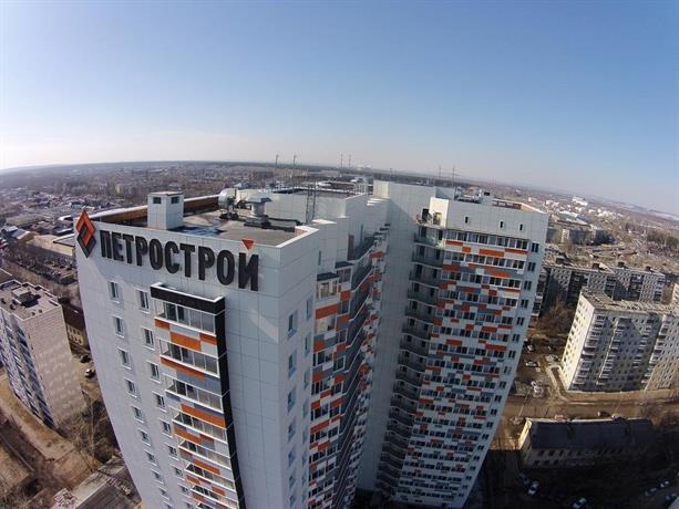 Apartment Avtozavodskaya