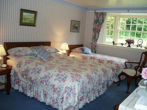 Ballantrae Ayrshire Bed Breakfast