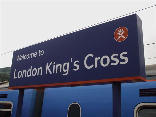 House close to kings cross
