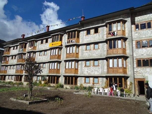 Hotel Namche