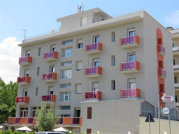 Hotel Cliff Rimini