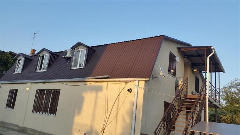 Guest house Krasotel