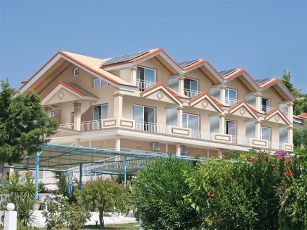 WhiteSands Beach Resort