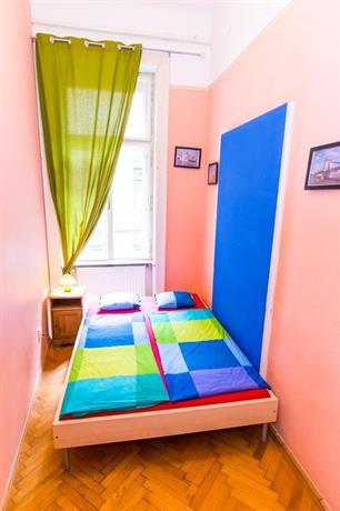 Emerald Hostel Budapest Budapest Compare Deals