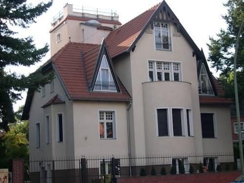 Berlin Luxury Family Apartment