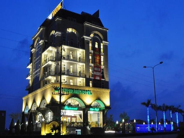 Phuong Anh Hotel Hai Duong