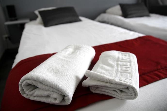 Azur Hotel Balaruc-les-Bains