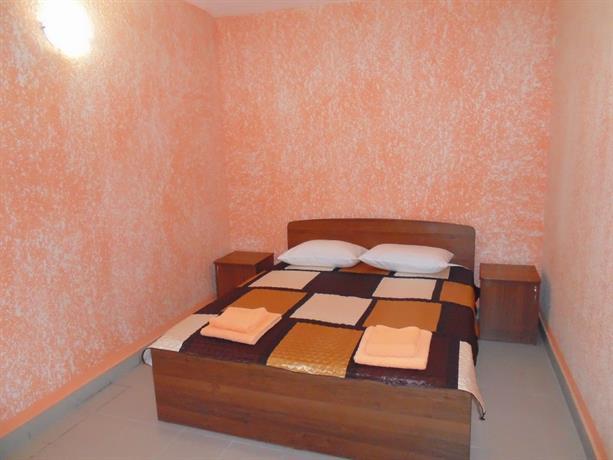SV-Hostel Ulyanovsk