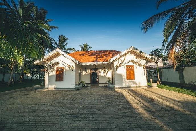 Sisikirana Villa Luxury Villa in Galle