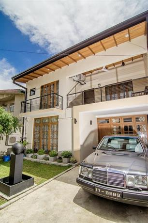 Home Villa Colombo