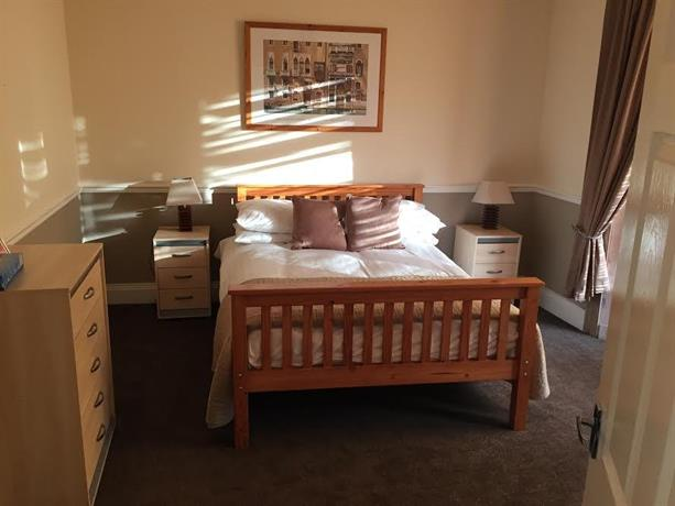 Chester Self-Catering Cottage